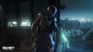 Call of Duty: Black Ops III, video sulle abilità tattiche