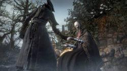 Bloodborne GOTY arriverà il 25 Novembre
