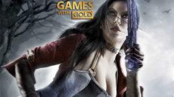 Games With Gold: annunciati i titoli di novembre