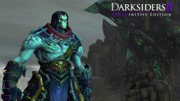 Darksiders II: Deathinitive Edition in uscita entro fine ottobre