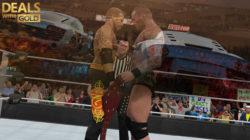 Deals With Gold: Forza Horizon 2, WWE 2K15 e molti altri
