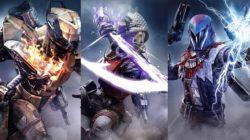Destiny: Stendardo di Ferro cancellato improvvisamente