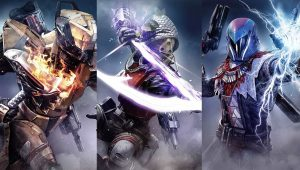 Destiny: Il Re dei Corrotti – Un mese dopo: equipaggiamento