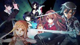 Dengeki Bunko: Fighting Climax – Recensione