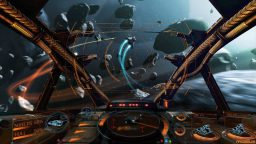 Elite Dangerous per Xbox One disponibile ora