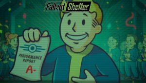 Fallout Shelter si aggiorna alla versione 1.2