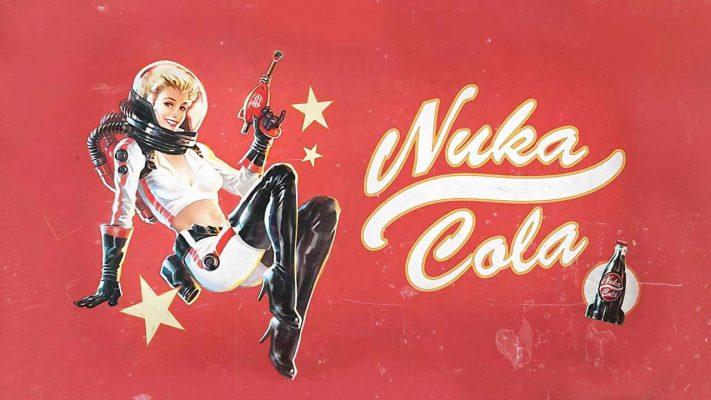 Fallout 4: dopo la birra arriva anche la Nuke Cola