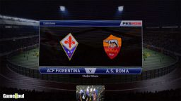 71° Minuto | Fiorentina – Roma (Serie A) | PES 2016