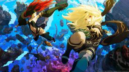 Gravity Rush 2, trailer e dettagli dalla Paris GamesWeek 2015