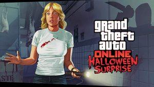 GTA Online, in arrivo la Sopresa di Halloween