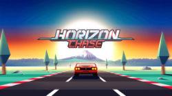 Il retro racing game Horizon Chase arriva su PS4