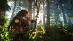 Sony prepara il merchandise di Horizon: Zero Dawn