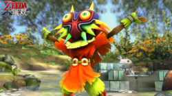 Hyrule Warriors Legends: confermati Skull Kid e Phantom Ganon