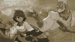Indivisible: videogameplay e demo disponibile