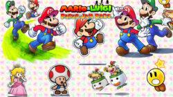 Mario & Luigi: Paper Jam Bros. in arrivo su Nintendo 3DS