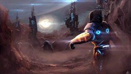 DirectX 12 per Mass Effect: Andromeda