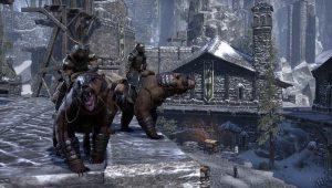 "The Elder Scrolls Online – Dettagli sul nuovo DLC ""Orsinium"""