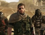 Metal Gear Solid V: disponibile la patch per PlayStation 4 Pro