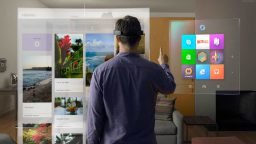 Hololens si arricchisce con Project XRAY