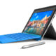 Microsoft presenta Surface Pro 4