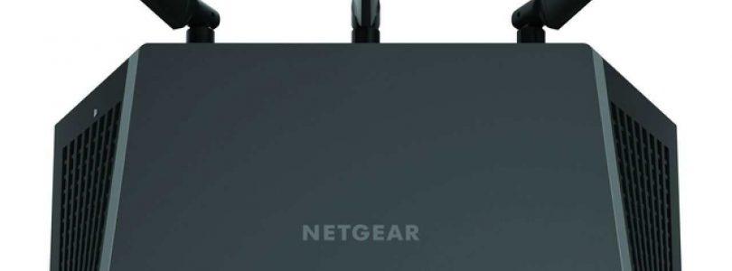 Netgear Nighthawk AC1900 D7000 – Recensione