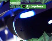 PlayStation VR – Anteprima GamesWeek 2015