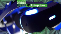 PlayStation VR – Anteprima GamesWeek 2015