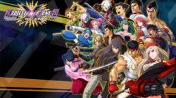Project X Zone 2: nuovi personaggi si uniscono alla lotta