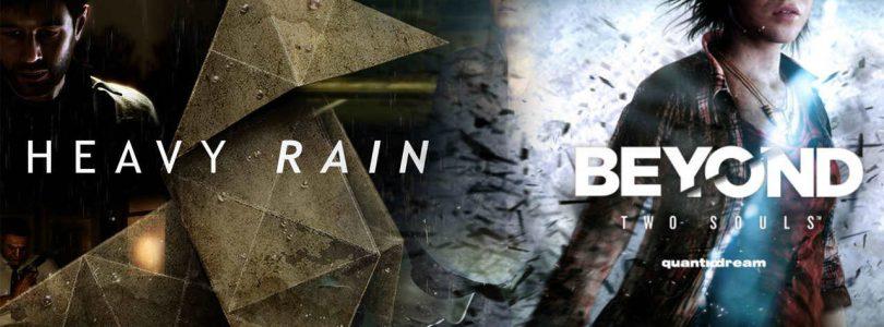 La Quantic Dream Collection ha una data d'uscita?