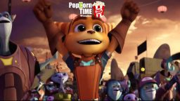 Ratchet & Clank – Il film: trailer ufficiale