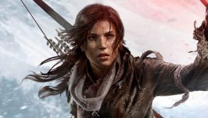 Rise of the Tomb Raider, la versione PS4 sviluppata da Avalanche Studios?