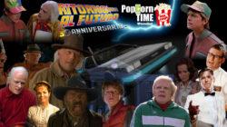 Ritorno al Futuro: Speciale 30° Anniversario – PopCorn Time