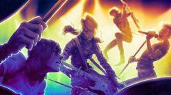 Rock Band 4 è disponibile per PlayStation 4