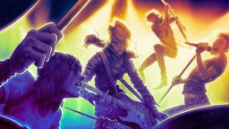 Rock Band 4 è disponibile per PlayStation 4