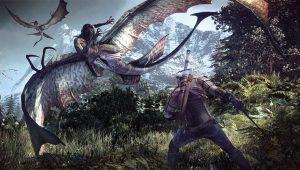 Risolti i problemi di clipping delle versioni PS4 di The Witcher 3