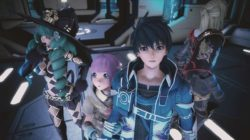 Un trailer esteso per Star Ocean: Integrity and Faithlessness