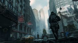Anteprima video per Tom Clancy's The Division