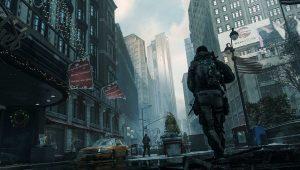 Disponibile l'update Conflitto per Tom Clancy's The Division