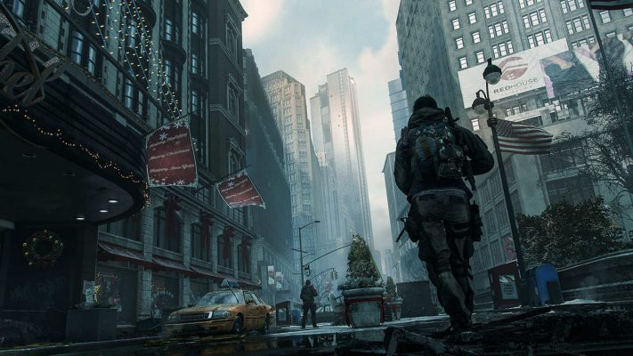Disponibile l'update Conflitto per Tom Clancy's The Division