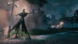 The Park, il nuovo horror game è ora disponibile