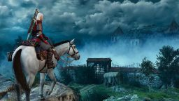Ecco il tema musicale di The Witcher 3: Hearts of Stone