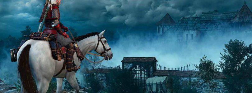 Ecco il tema musicale di The Witcher 3: Hearts of Stone