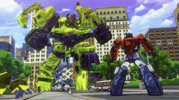 Transformers: Devastation – Recensione