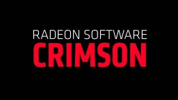 Disponibile da oggi l'AMD Radeon Software Crimson Edition
