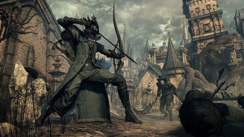Bloodborne-The-Old-Hunters-Re