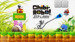 Chibi-Robo! Zip Lash featurette