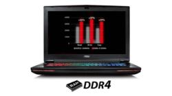 La tecnologia DDR4