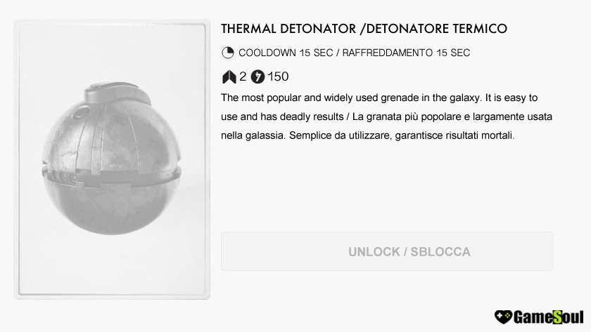 Detonatore-Termico