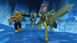 Digimon Story Cyber Sleuth fissata la data d'uscita