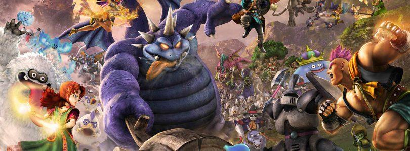 Dragon Quest Heroes: L'Albero del Mondo e le radici del male – Recensione